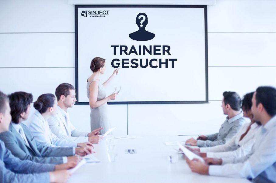 Sinject Hyaluron Pen Trainer Gesucht
