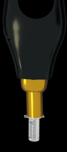 SInject Pro Nadelfreies Applikationssystem - Hyaluron Pen - Vorne